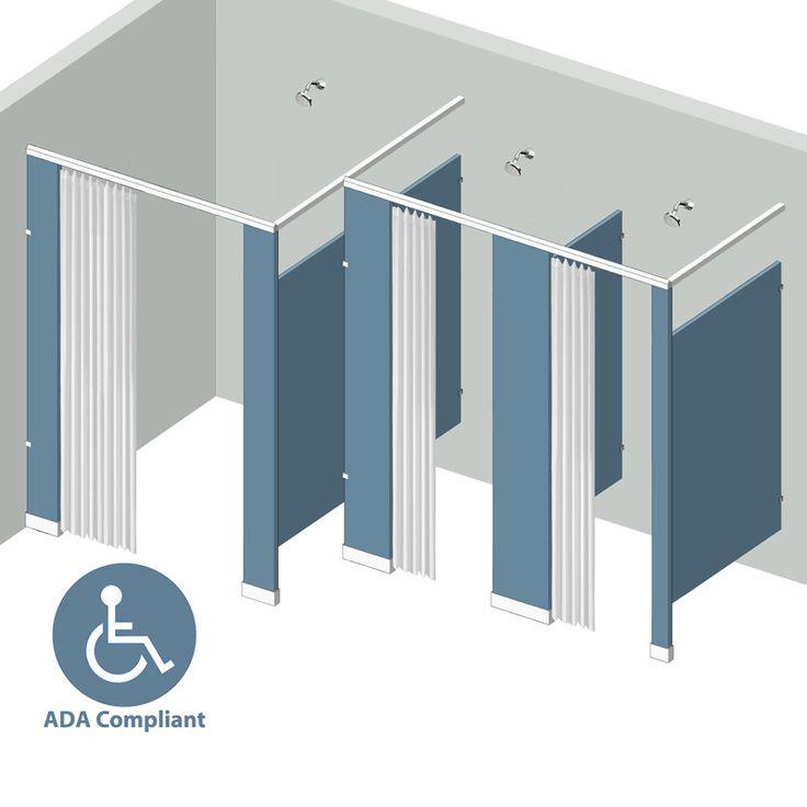 Bathroom Stall Dividers Exterior Home Design Ideas Delectable Bathroom Stall Dividers Exterior