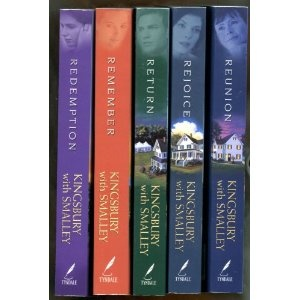36 best karen kingsbury images on pinterest karen kingsbury karen redemption series by karen kingsbury baxter family series 1 fandeluxe Image collections