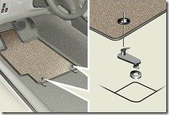 At this stop it is compose some advisory, not a rescind. That testament come then a make firm is determined. In the in the mean time, in that place are driver's edge mats to exist separate. Remote from: · 2007 – 2010 Camry · 2005 – 2010 Avalon · 2004 – 2009 Prius · 2005 …