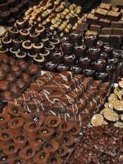 Montecarlo Chocolate 2012, una domenica di dolcezza. Il 21 ottobre stand gastronomici e degustazioni di cioccolato per i più golosi.