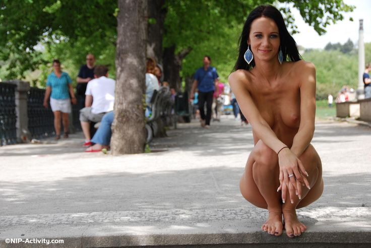 Escort in nude prague