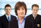 BusinessWoman magazine November 2012