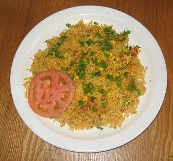 22 best indian lunch box travel picnic recipes images on corn biryani fresh fruit deliveryindian vegetarian recipesindian recipespicnic forumfinder Images