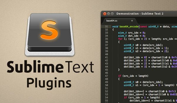 Sublime text editor is quite a familiar name amongst the developer community (both novices and professionals). It has been developed with cross platform support for editing source code and text. [mainimage] Although current version (Sublime text 3) is i