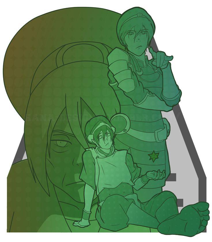 Avatar generations