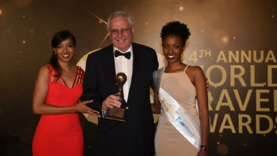 Ichingo Chobe River Lodge wins at World Travel Awards