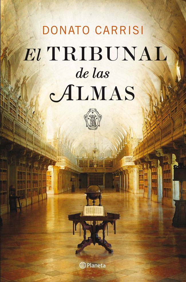 EL+TRIBUNAL+DE+LAS+ALMAS                                                       …
