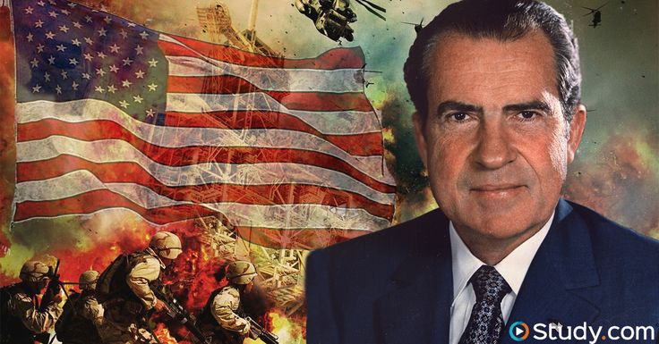 We all know that the President is the commander-in-chief of the US military. But did you know that the Constitution also grants Congress the power to declare war and amass an army? For most of history, no one was really sure how to interpret this constitutional discrepancy. In 1969, however, Richard Nixon secretly sent troops into Cambodia during the Vietnam War (while publicly declaring peace efforts!). Congress was not very pleased, so they passed the War Powers Act of 1973.