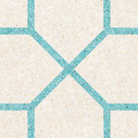 Mayaguez by MIPA   Terrazzo flooring