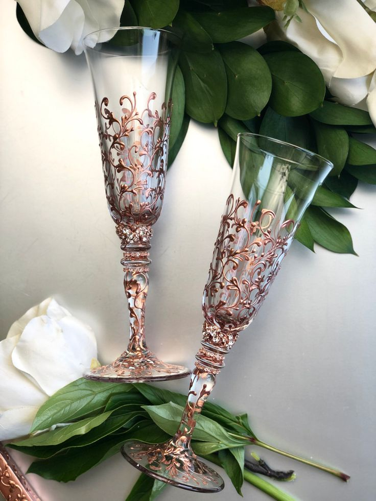 50++ Wedding toasting glasses set ideas in 2021