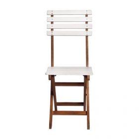 silla plegable from el corte ingles uac medidas ancho x
