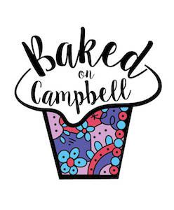 Baked On Campbell - Cakes & Slices