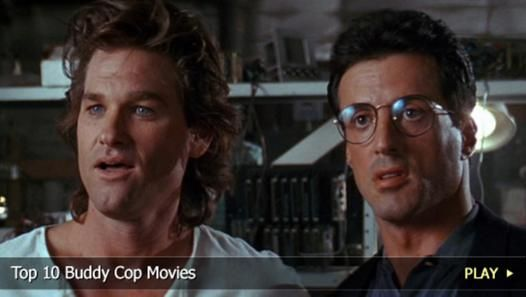 Top 10 Buddy Cop Movies Video Dailymotion