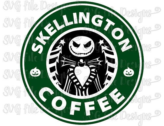 Pin On Disney Starbucks Logos Svg Cutting Files Clipart