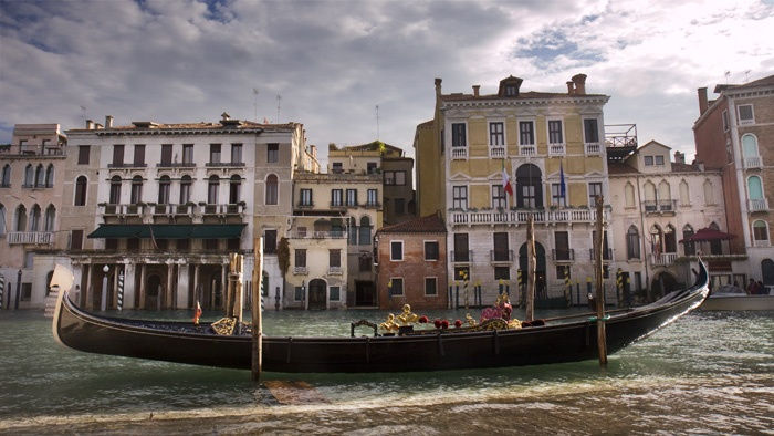 Venice, Jewel of Italy