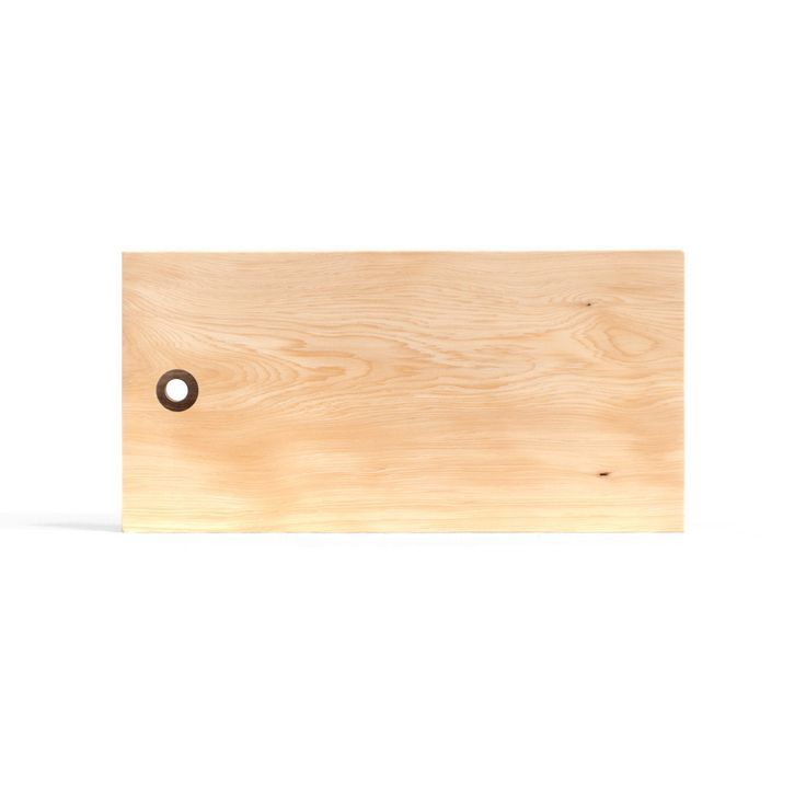 Mote Board No.1 – Sands Made. The Mote board No.1 is our perfect sized go-to cutting board in the kitchen. This chopping board is built from a single slab of timber with no joining making it much more durable than a glued board.