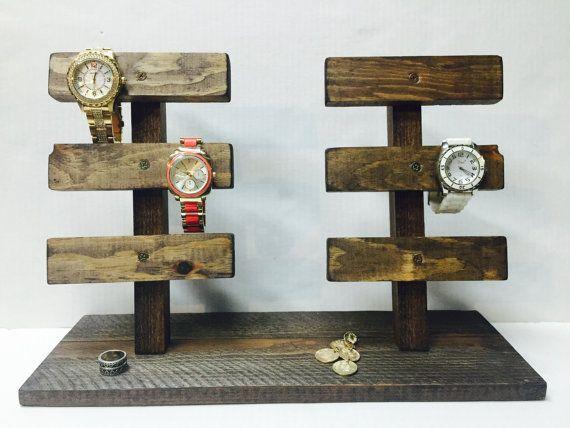 Uhrenhalter Armband Halter Schmuck Display