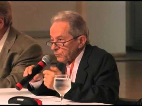 Conferência Dermeval Saviani - 36ª ANPED (parte 1)