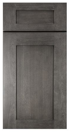 Natural Grey Shaker - Ready To Assemble Kitchen Cabinets - Kitchen Cabinets