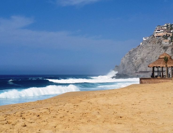 Sandos Finisterra Los Cabos, beautiful beaches and resort