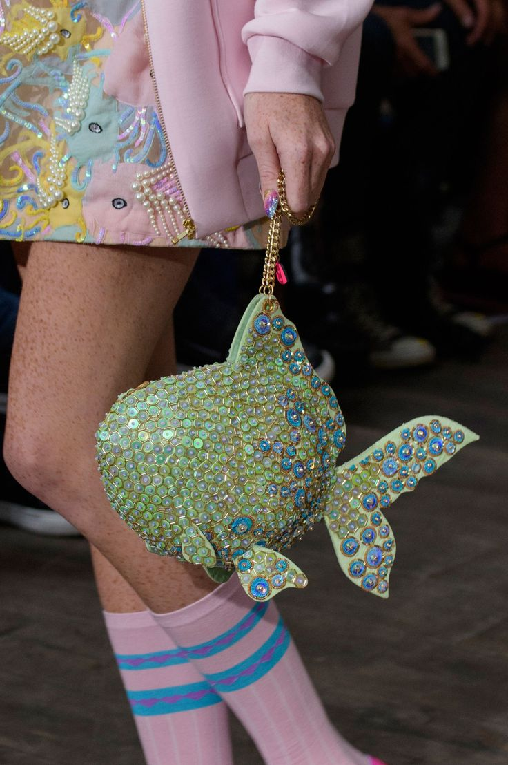 Manish Arora | Spring 2017 Details – The Impression