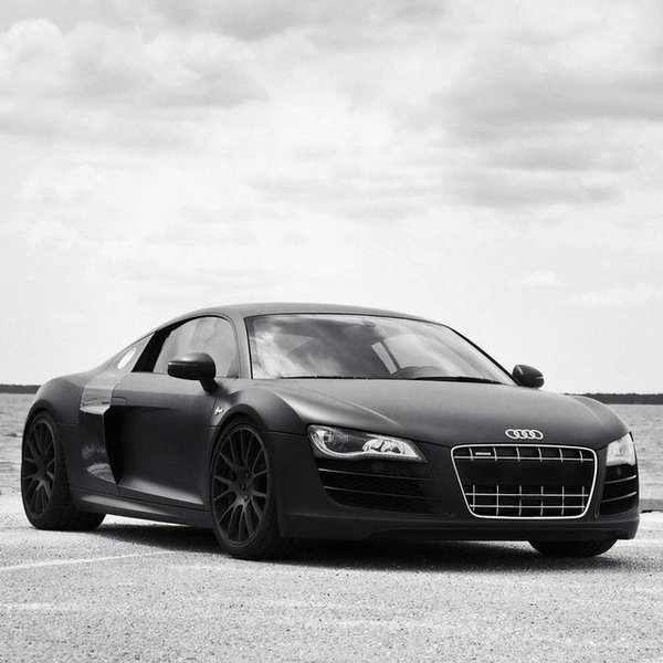21 Best Audi R8 Matte Images On Pinterest