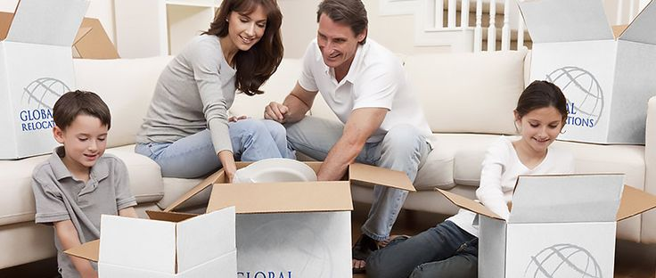 Global Relocations has a dedicated team of highly experienced Moving Consultants providing expert guidance on International Moving.