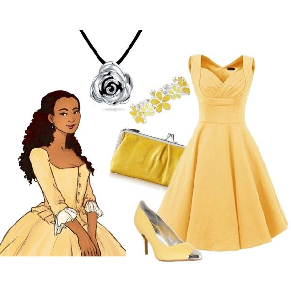 Peggy Schyuler - Hamilton inspired Adorkable by thoroughlyadorkable on Polyvore featuring polyvore, fashion, style, HOBO, Bling Jewelry, Liz Claiborne and clothing