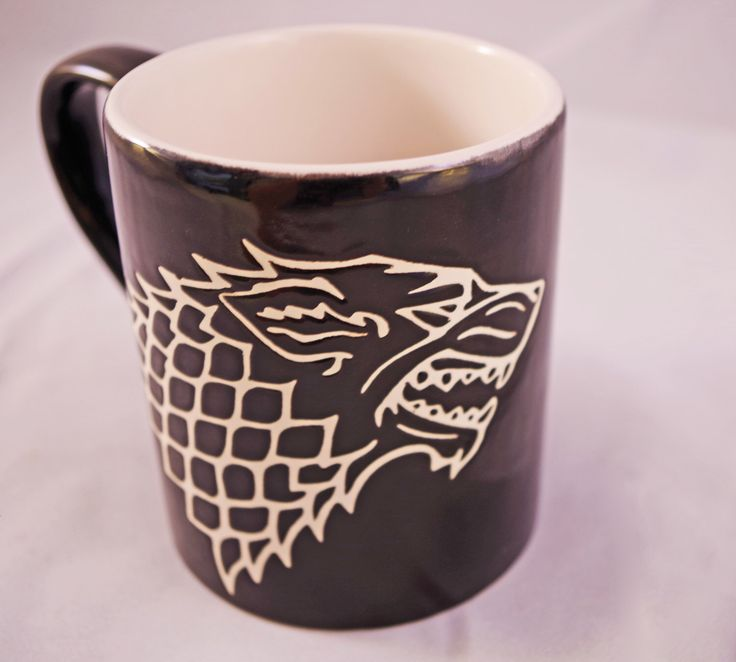 84 best pottery painting ideas images on pinterest for How to paint ceramic mugs at home