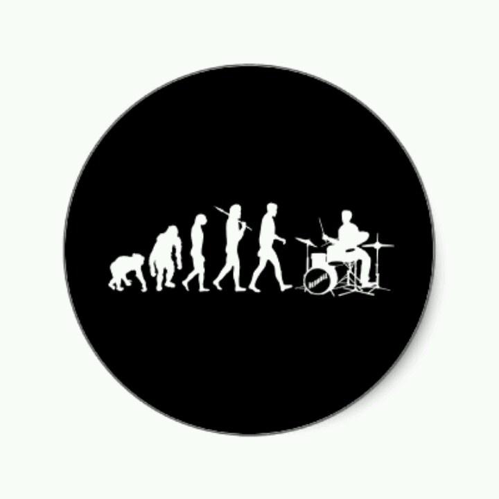 Drummer Evolution All About Drums Drums Progressive