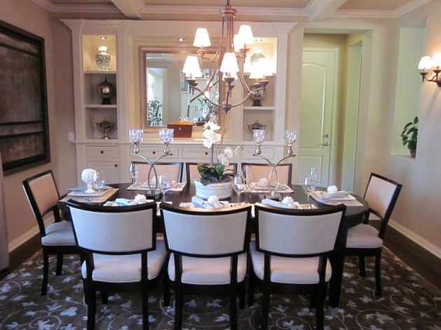 Best 25+ 10 seater dining table ideas on Pinterest | Dining table ...