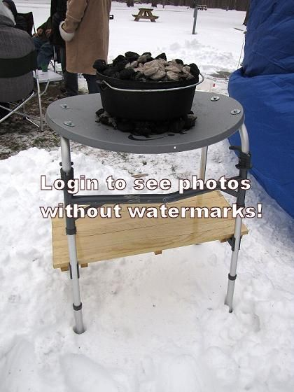 69 Best Dutch Oven Stand Images On Pinterest Cast Iron