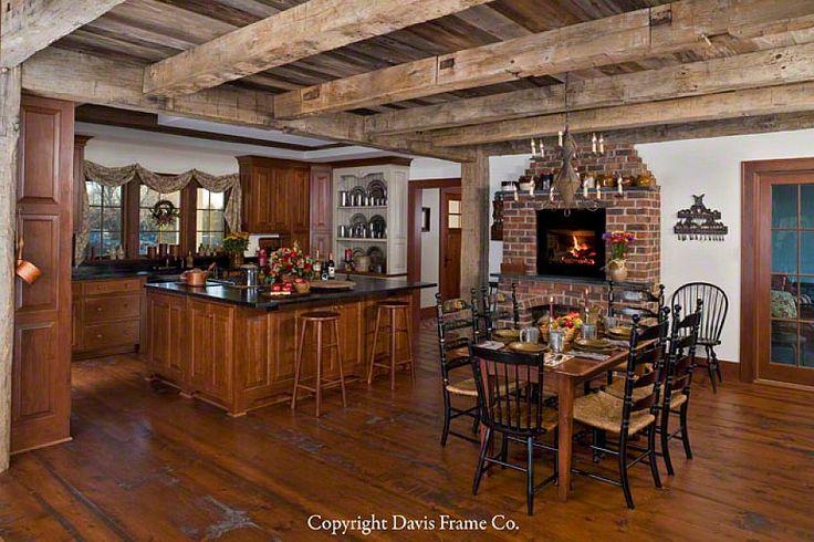 Pole Barn Homes Plans | Barn Homes – Pole Barn House Plans Dreaming of Barn Home Living ...