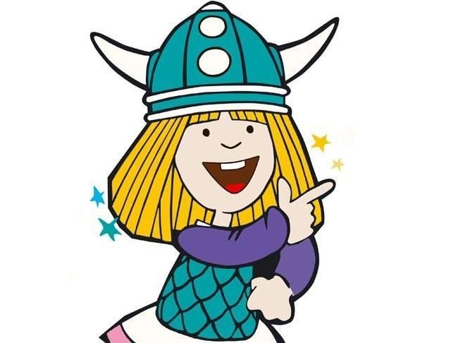 Wickie de Viking | Personajes de dibujos animados clásicos, Dibujos animados, Dibujos animados clásicos