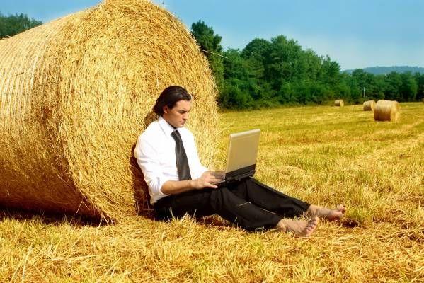 Rural 'Not Spot' Communities Begin to Have Broadband
