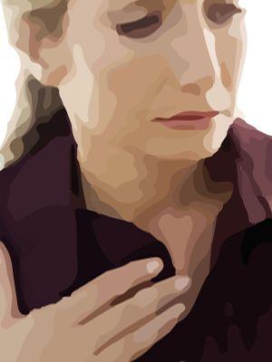 Inappropriate sinus tachycardia