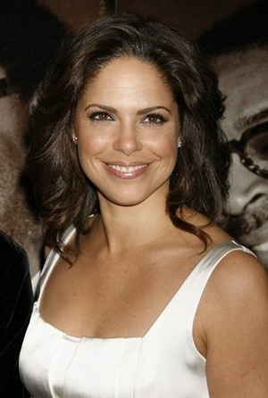 My interview with the amazing Soledad O'Brien