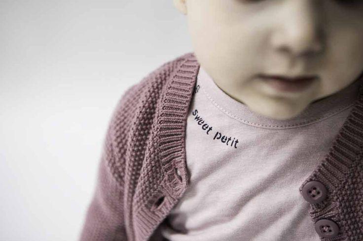 Prénatal Sweet Petit toddler. Stoere kleding voor kleine mensen