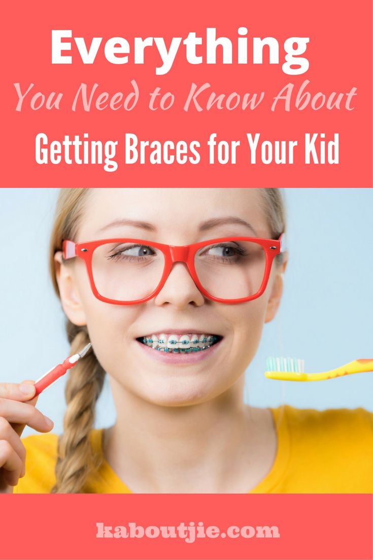 Your dental health has an important bearing on the quality of your life. That is exactly why it is important to take immediate measures when the orthodontist detects errors in the position of your teeth. As a parent, knowing what to expect for your child and how to prepare for braces can help calm your nerves to a significant degree. #guestpost #dentalhealth #dentalbraces #braces #dental