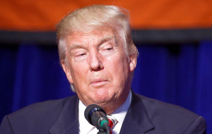 El día de hoy, el Presidente de EE.UU., Donald Trump cumple 100 días en la Casa Blanca. Después de vencer a su oponente Hillary Clinton en las elecciones