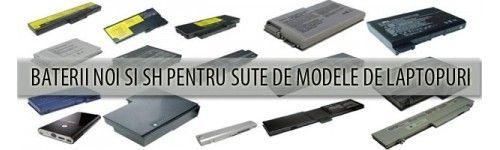 Baterii pentru orice model de laptop. http://www.dezmembrare-laptop.ro/ro/83-baterii-laptop