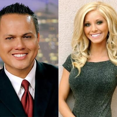 Buzzing: Lawyer for Arizona TV Reporters Indicted For Child Abuse Says Baby With Cocaine in System Was 'Not in Danger'