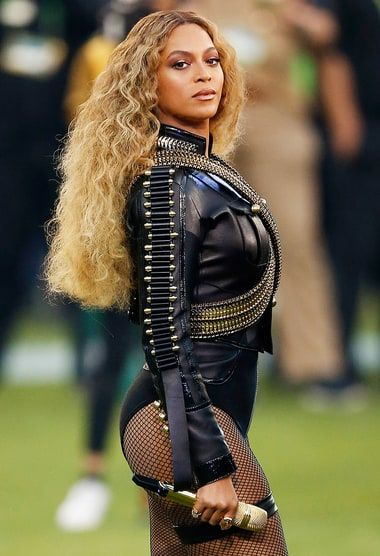 Protesters are set to hold an anti-Beyoncé rally at the NFL headquarters in New York City on Tuesday, Feb. 16, to express their anger over the 'Formation' singer's politically charged Super Bowl performance — read more