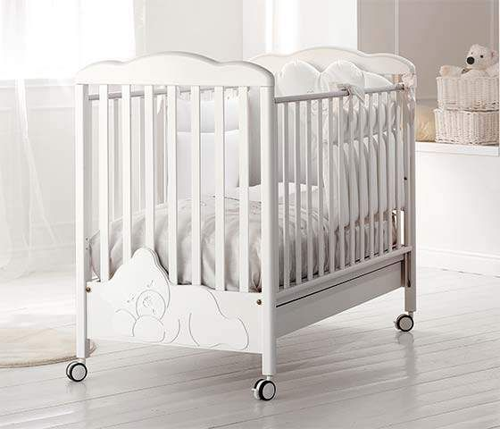 Lettino Baby Expert Coccolo