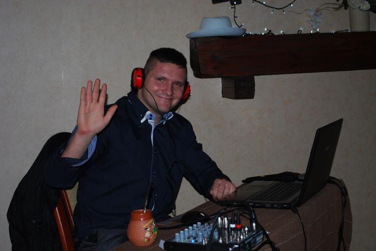 Dj Marcin Witański dj na wesele dj śląsk  www.prezenterzy-tychy.pl