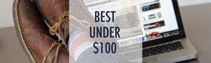 Best Work Shoes for Men - 40 Work Shoes Under $100