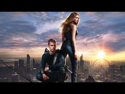 ☀ Watch Divergent (2014) Full Movie