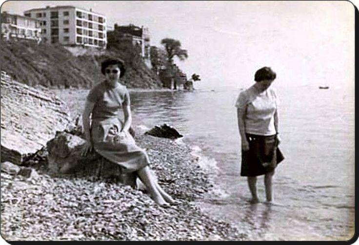 Kadiköy / Mühürdar 1950'ler