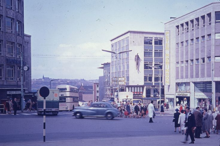 Old Sheffield