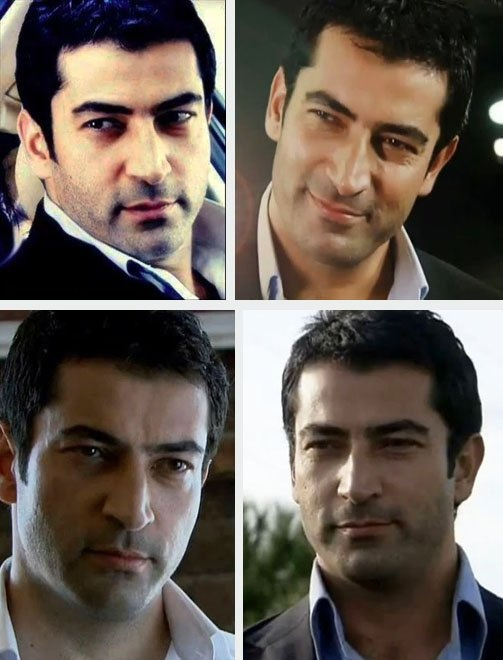 """Kenan İmirzalıoğlu...star of the best tv show/script EVER written, Ezel. NEVER in my almost 42 years of life have I seen a tv show like this.  The writing is mindblowing and the acting....amazing. But I will warn you....it's like crack...you can't stop after one episode. Many times I have found myself """"rocking back and forth in a corner"""" waiting for an another episode translated into English. Still...it is SOOOOOOOO worth it. Hell, if the storyline isn't worth it, just LOOK at HIM - freakin'…"""